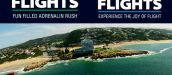 PLETT AEROBATIC AND GLIDER FLIGHTS